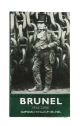 2006 2x£2 Brunel Brilliant Uncirculated pack for sale